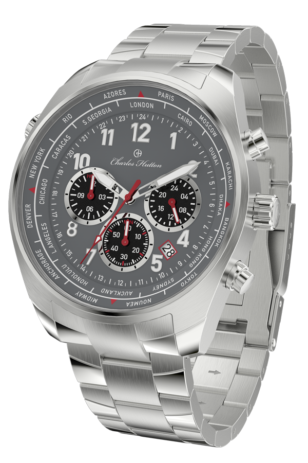 Dual Time 85146-11C