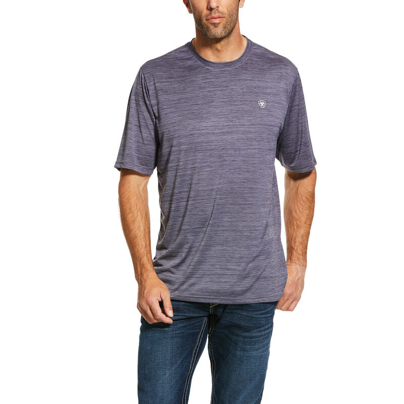ARIAT MEN'S CHARGER SS TEE