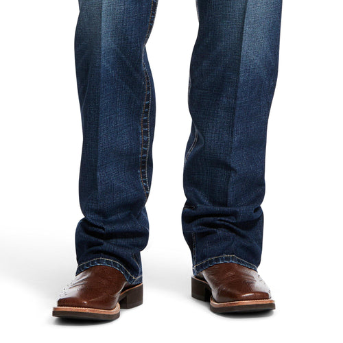 ARIAT M4 FOREST BOOT CUT JEAN - Patton's