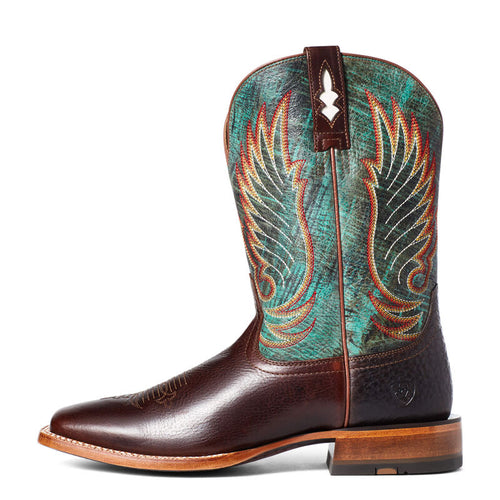 ARIAT CYCLONE SQUARE TOE WESTERN BOOT