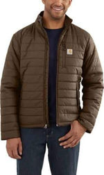 CARHARTT GILLIAM JACKET - Patton's