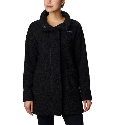 COLUMBIA WOMEN'S PANORAMA LONG JACKET - Patton's