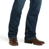 ARIAT M4 BRAGG RELAXED STRETCH BOOT CUT JEAN