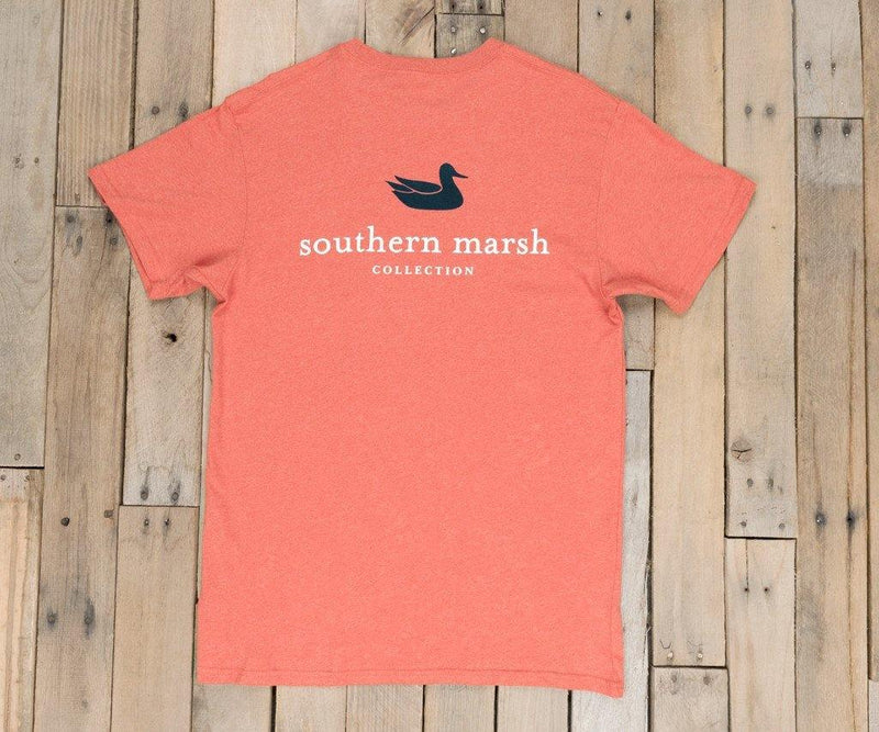 SOUTHERN MARSH AUTHENTIC TEE SS