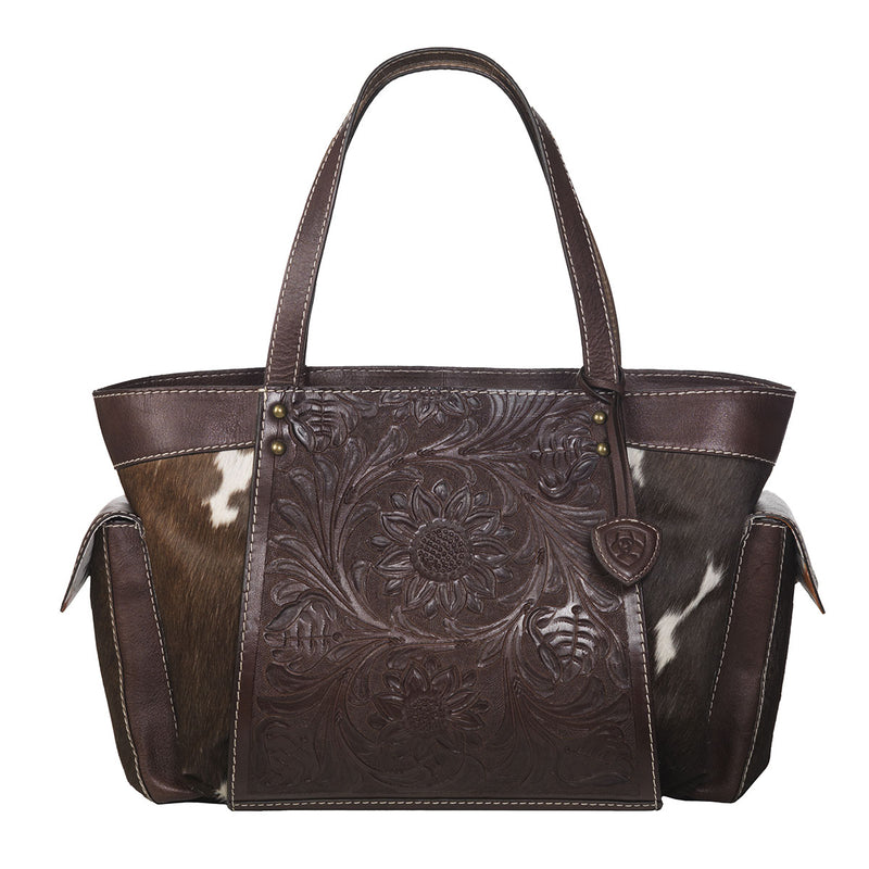 ARIAT ALEXANDRIA LARGE SATCHEL