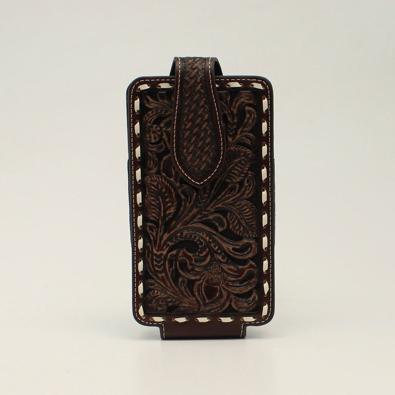 ARIAT FLORAL LACED CELL CASE
