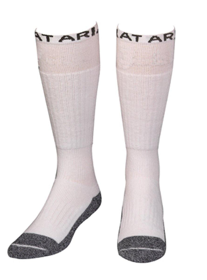 ARIAT OTC FULL CUSHION 2 PK SOCK
