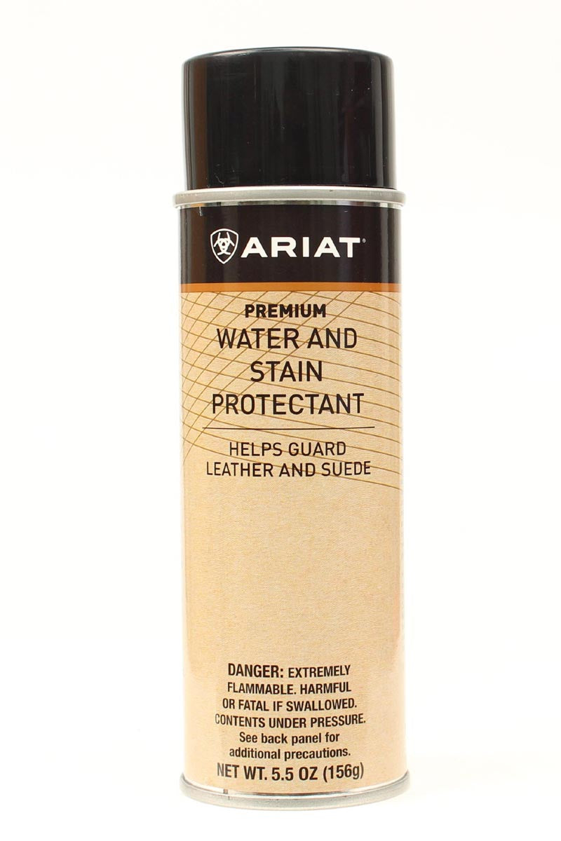 ARIAT WATER AND STAIN PROTECTANT 5.5 oz