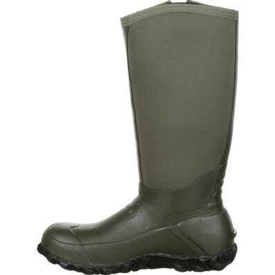 "GEORGIA 16"" RUBBER BOOT - Patton's"