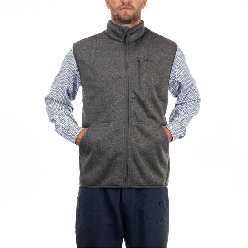 AFTCO VISTA PERFORMANCE VEST - Patton's