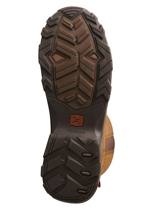 "TWISTED X 8"" HIKER BOOT"