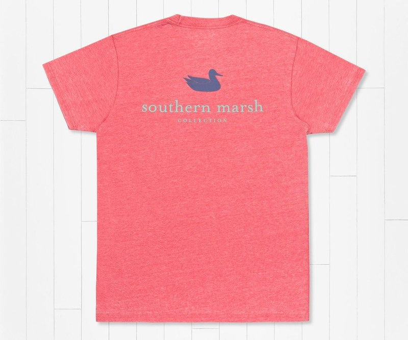 SOUTHERN MARSH SEAWASH™ AUTHENTIC TEE SS