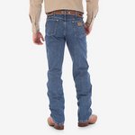 WRANGLER® COWBOY CUT® ORIGINAL FIT GOLD BUCKLE JEAN - Patton's