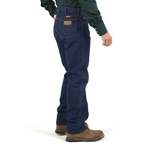 WRANGLER® FR FLAME RESISTANT ORIGINAL FIT JEAN - Patton's