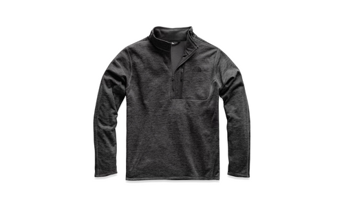 THE NORTH FACE CANYONLANDS 1/2 ZIP PULLOVER - Patton's