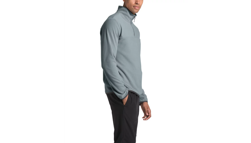 THE NORTH FACE TKA GLACIER ¼ ZIP PULLOVER - Patton's