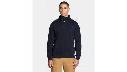 THE NORTH FACE SNAP FLEECE PULLOVER - Patton's