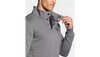 THE NORTH FACE SNAP FLEECE PULLOVER