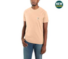 CARHARTT FORCE® COTTON DELMONT SHORT-SLEEVE T-SHIRT SPRING 21 SEASONAL COLORS