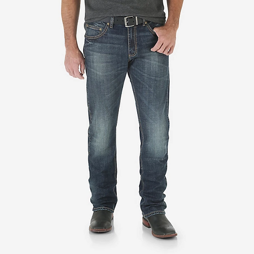 WRANGLER RETRO® SLIM FIT STRAIGHT LEG JEAN - Patton's
