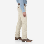 WRANGLER® COWBOY CUT® ORIGINAL FIT JEAN TAN