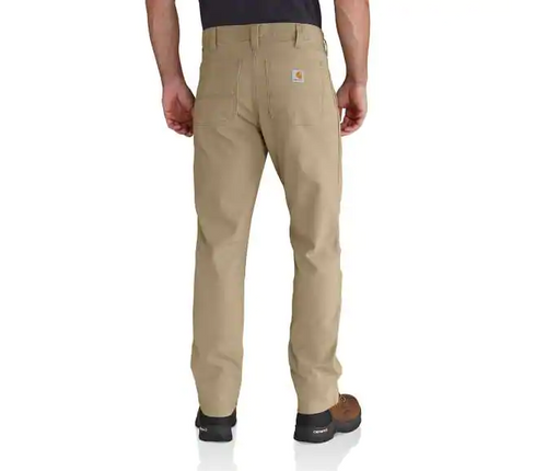 CARHARTT RUGGED FLEX® RIGBY STRAIGHT FIT PANT