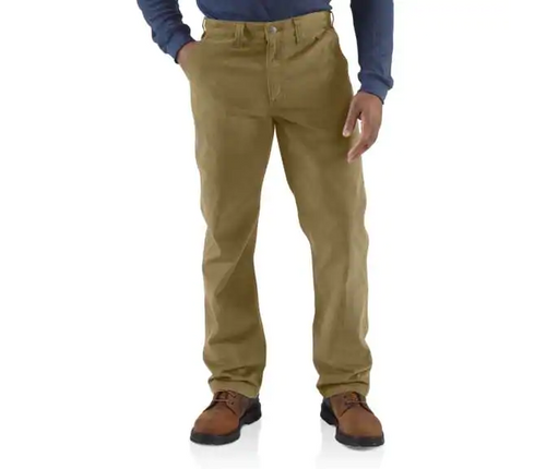 CARHARTT RUGGED WORK KHAKI PANT