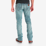 WRANGLER RETRO® BR WASH SLIM FIT BOOTCUT JEAN - Patton's