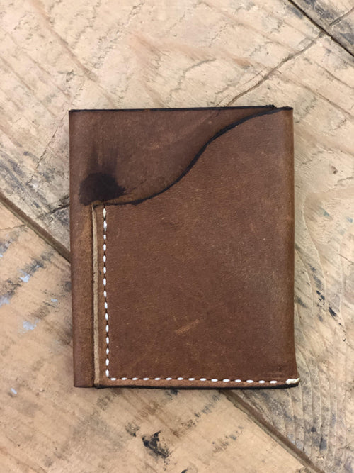 HP CUSTOM FRONT POCKET MINIMALIST CARD POCKET - Patton's