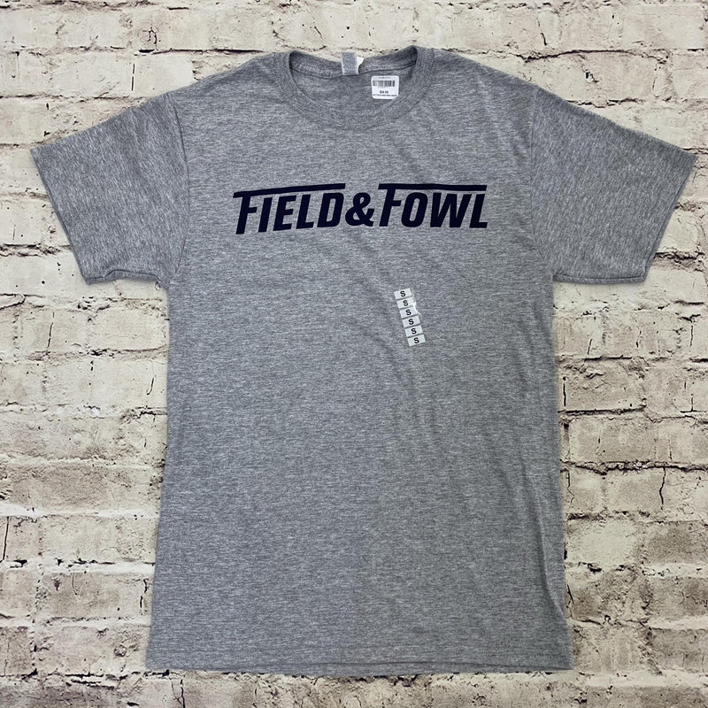 FIELD & FOWL TRIBUTE SS GRAPHIC TEE