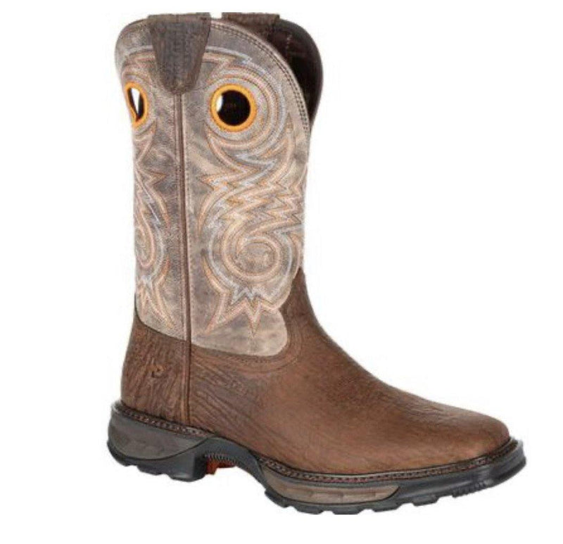 DURANGO® MAVERICK XP™ COMPOSITE TOE WESTERN WORK BOOT - Patton's