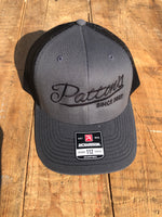 "PATTON'S ""SINCE 2007"" LOGO CAP"