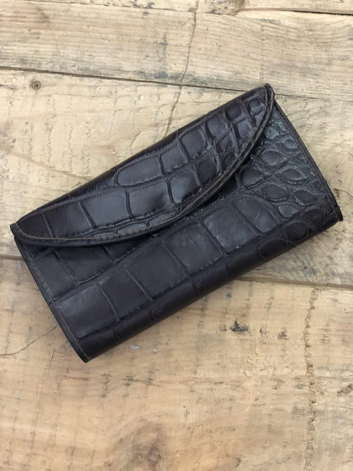 HP CUSTOM CLUTCH WALLET - Patton's