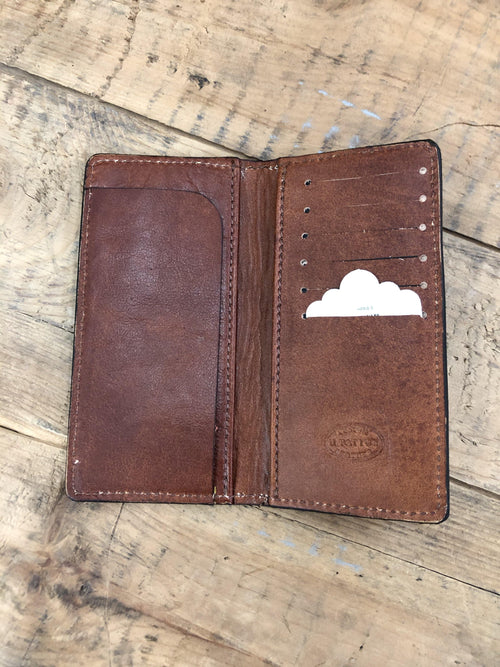 HP CUSTOM RODEO WALLET - Patton's