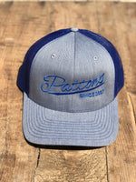 "PATTON'S ""SINCE 2007"" LOGO CAP - Patton's"
