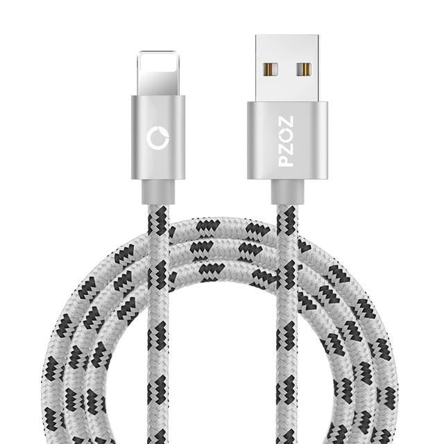USB kabel na iPhone
