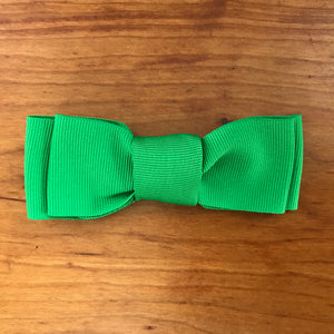 Green Bow/Bow Tie