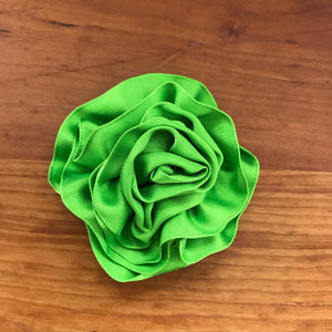 Lime Green Flower