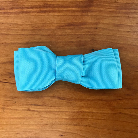 Light Blue Bow/Bow Tie
