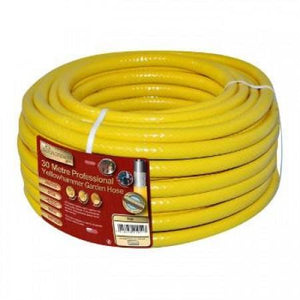 Crafty Gardens 30m Yellow Hammer Hoses BP730