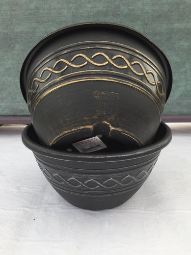 Crafty Gardens Bowl Planter 25cm