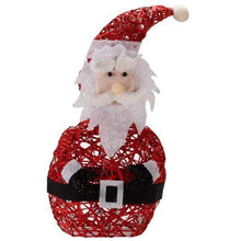 Load image into Gallery viewer, Crafty Gardens & Drones Stones 20 LED - Sparkly Santa 2535013 5050642035446