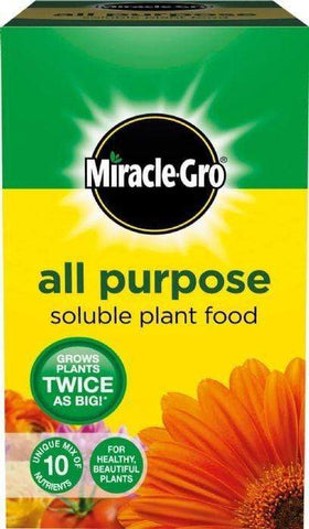 Crafty Gardens Miracle-Gro All Purpose Soluble Plant Food - 500g