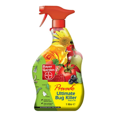 Crafty Gardens Provado Ultimate Bug Killer