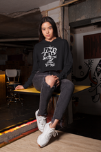 Load image into Gallery viewer, Skull Cropped Hoodie