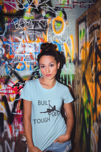 Built Pole Tough T-Shirt
