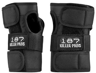 187 Killer Wrist Guards