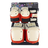 187 Killer 6-Pack Combo Pad Set