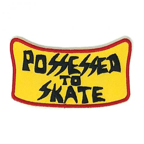 Dogtown Possessed to Skate Pin