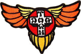 Dogtown Wing Patch